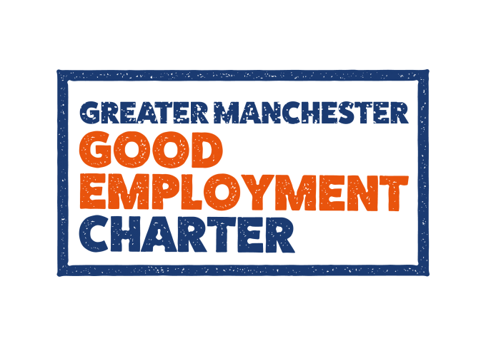 Good Employment Charter logo