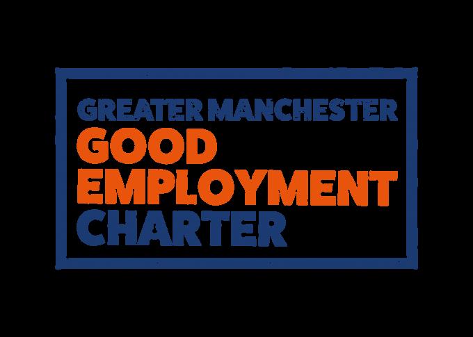 Good Employment Charter logo